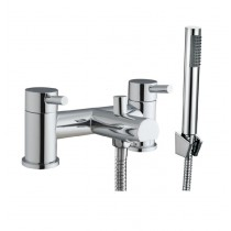 Scudo Premier Bath Shower Mixer Tap