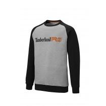 Timberland PRO Honcho Sport Sweatshirt - Grey - XL