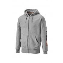 Timberland PRO Hood Honcho Zip Sweatshirt - Grey - XXL