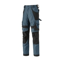 Timberland PRO Interax Work Trousers - Teal - 34 R