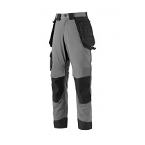 Timberland PRO Morphix Trousers - Grey/Black - 40 R