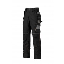 Timberland PRO Tough Vent Trousers - Black - 32 R