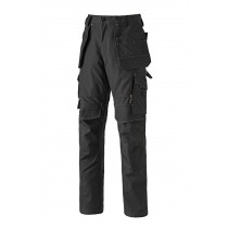 Timberland PRO Interax Work Holster Trousers - Black - 30 R