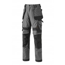 Timberland PRO Interax Work Holster Trousers - Grey - 38 R