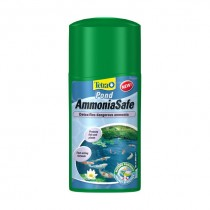 Tetra Pond Ammonia Safe - 250ml