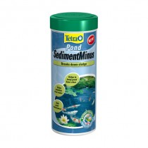 Tetra Pond Sediment Minus - 250ml