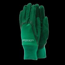 Town & Country Master Gardener Gloves - Green - S