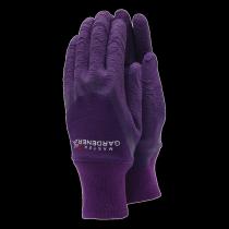 Town & Country Master Gardener Gloves - Aubergine - M