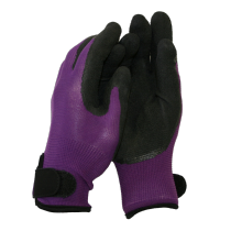 Town & Country Weedmaster Plus Gloves - Purple - S