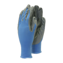Town & Country Weedmaster Gloves - Blue - L