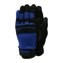 Town & Country Ultimax Gloves - Navy - M