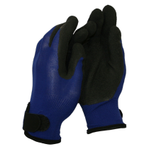 Town & Country Weedmaster Plus Gloves - Navy - M