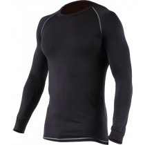 Dickies Baselayer Thermal Vest (TH50100) Black - L