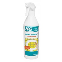 HG Grout Cleaner (Ready To Use) 500ml