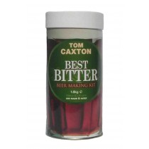 Tom Caxton Best Bitter Beer Making Kit - 40 Pints