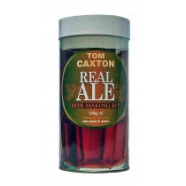 Tom Caxton Real Ale Beer Making Kit - 40 Pints