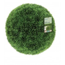 Gardman Topiary Ball - Grass Effect - 30cm