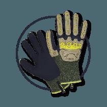 Treadstone Clip Ultimate Gloves - L
