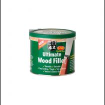 Hilton Banks HB42 Ultimate Wood Filler - White - 550g