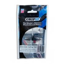 GripIt GUNDERCUT20 Undercutting Tool - 20mm