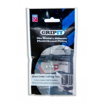 GripIt GUNDERCUT25 Undercutting Tool - 25mm