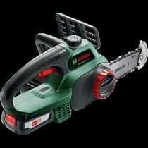 Bosch UniversalChain 18 Cordless Chainsaw - 18V