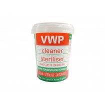 VWP Cleaner Steriliser - 400g