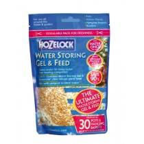 Hozelock 2021 Water Storing Gel and Feed - 250ml