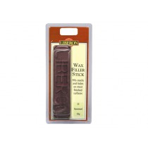Liberon Wax Filler Stick 10 - Dark Oak - 50g
