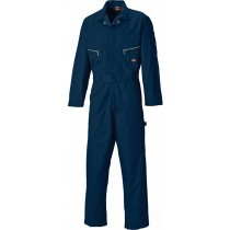 Dickies Deluxe Overall (WD4879) Navy Blue - XL
