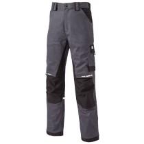 Dickies FLEX GDT Premium Trouser (WD4901) Grey/Black - 32 R