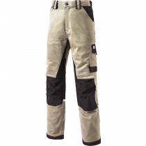 Dickies FLEX GDT Premium Trousers (WD4901) Stone - 40 R