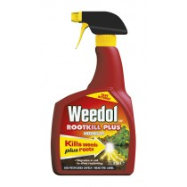 Weedol Rootkill Plus Ready to Use  - 1 Litre