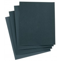 Harris Contractor Wet and Dry Finishing Paper - Assorted Grade - 4 Pack
