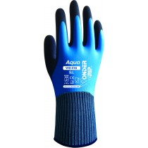 Wonder Grip WG-318 Aqua Gloves  - M
