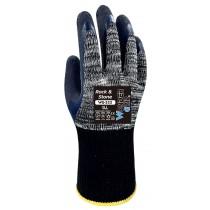 Wonder Grip WG-333 Rock & Stone Gloves - L