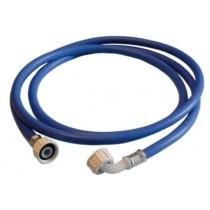 Primaflow Washing Machine Hose - Blue - 1.5m
