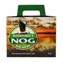 Woodforde\'s Norfolk Nog Beermaking Kit - 40 Pints