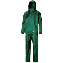 Dickies Vermont Jacket and Trousers (WP10050) Dark Green - M