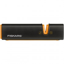Fiskars 1000601 Xsharp Axe and Knife Sharpener