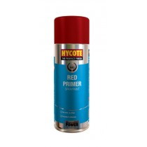 Hycote HYCXUK0303 Red Primer Aerosol - 400ml