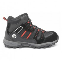 Zephyr Z016 Sports Safety Hiker Boot - Size 8