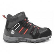 Zephyr Z016 Sports Safety Hiker Boot - Size 6