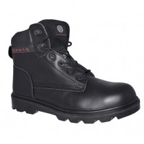 Zephyr ZX17 Waterproof Leather Boot - Size 7
