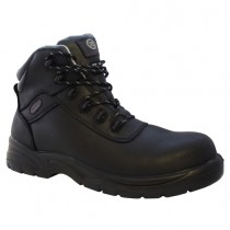 Zephyr ZX50 Non-Metallic S3 Safety Work Boots - Size 8