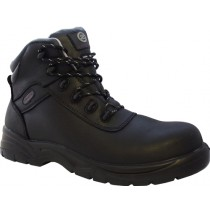 Zephyr ZX50 Non-Metallic S3 Safety Work Boots - Size 9