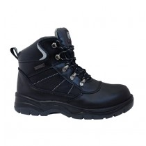 Zephyr ZX80 Waterproof Leather Boot - Size 10.5