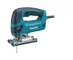 Makita 4350FCT/2 240v Jigsaw - 720W