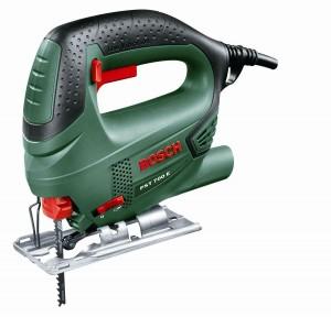 Bosch PST 700 E Jigsaw - 500W