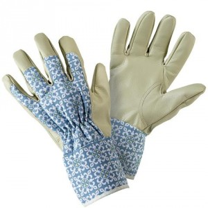 Briers B6430 Gardener's Gloves - Moroccan Tile (M)
